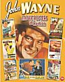 John Wayne Movie Posters at Auction