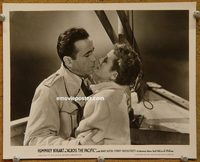 5503 ACROSS THE PACIFIC vintage 8x10 still R75 Humphrey Bogart