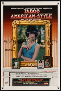Taboo American Style 1: The Ruthless Beginning movie