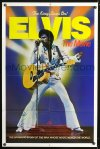 0693FF ELVIS int'l style C 1sh '79 Kurt Russell as Presley, John Carpenter, rock & roll!