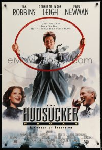 2175UF HUDSUCKER PROXY DS 1sh '94 Tim Robbins, Paul Newman, Jennifer Jason Leigh, the Coen Brothers!