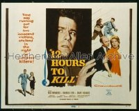 12 HOURS TO KILL LC '60