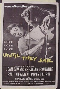 Until They Sail - Turner Classic Movies