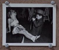 #032 PORKY 4x5 pin-up photographer!