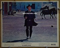 #3583 5 CARD STUD color 8x10 '68 Mitchum