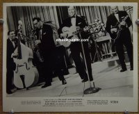 #3626 DON'T KNOCK THE ROCK 8x10 57 Bill Haley