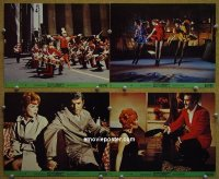 #3993 SWEET CHARITY 4color8x10LCs69 MacLaine