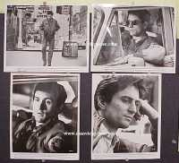 #3730 TAXI DRIVER 8x10 '76 best scene!