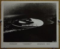 #3741 THIS ISLAND EARTH 8x10 '55 saucer!
