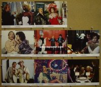 #3574 LA CAGE AUX FOLLES 8color8x10LCs79