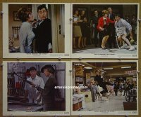 #3897 WHO'S MINDING THE STORE 4color8x10s63