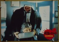 #6076 RE-ANIMATOR Japanese LC 85 great image!