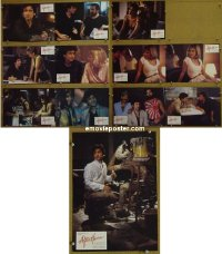 #6077 AFTER HOURS 12 Span LCs '85 Scorsese