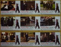 #6082 SCENT OF A WOMAN 9 Span LCs92 Al Pacino