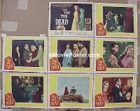 #272 BACK FROM THE DEAD 8 LCs '57 Castle