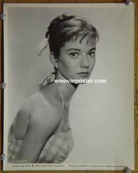 Donna Anderson Actress