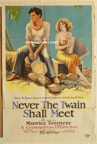 never the twain shall meet imdb fuller