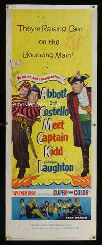 abbott and costello meet captain kidd free online Watch bud abbott movies free online - william alexander bud abbott (c 1897 – april 24, 1974 abbott and costello meet captain kidd (1952) rocky stonebridge.