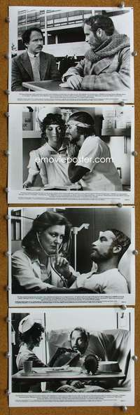 s145 WHOSE LIFE IS IT ANYWAY 13 8x10 movie stills '81 Dreyfuss