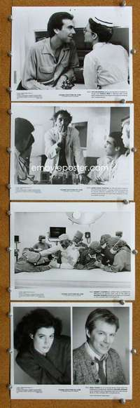s171 YOUNG DOCTORS IN LOVE 12 8x10 movie stills '82 hospital spoof!