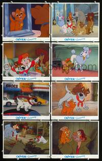 y228 OLIVER & COMPANY 8 8