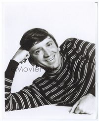 1b027 BOB DENVER 8x10 movie still '60s great close image of him reclining with head on hand!