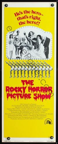 An introduction to the history of the rocky horror picture show