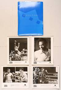 6z202 PRICE OF GLORY presskit '00 Jimmy Smits, Jon Seda, Clifton Collins Jr., boxing