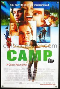 7x100 CAMP special 14x20 '03 Todd Graff gay romance, a comedy about drama!