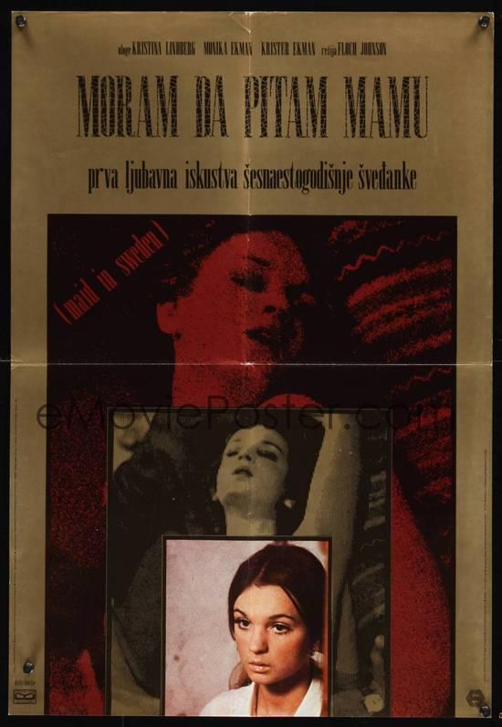 Maid in Sweden 1971 Movie