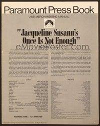 once is not enough jacqueline susann pdf
