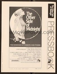 sidney sheldon the other side of midnight pdf