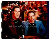 8h090 WILL FERRELL signed color 8x10 REPRO still '01 with Chris Kattan from Night at the Roxbury!