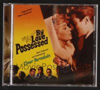 8h119 BY LOVE POSSESSED soundtrack CD '07 original score by Elmer Berstein, limited edition of 1500