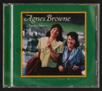 8s104 AGNES BROWNE soundtrack CD '99 original score by Paddy Moloney!