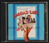 8s118 BAGDAD CAFE soundtrack CD '90 music by Jevetta Steele, William Galison & Deininger Blasmusik!