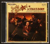 9g161 STAR IS BORN CD '85 1942 Lux Radio Theatre version, Drama Series No. 7!