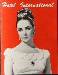 9g215 V.I.P.S Danish program '63 sexy Elizabeth Taylor & Richard Burton, different images!