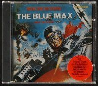 9k112 BLUE MAX soundtrack CD '95 original motion picture score by Jerry Goldsmith!