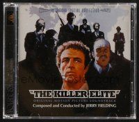 9k127 KILLER ELITE soundtrack CD '08 Intrada Special Collection Vol 85, music by Jerry Fielding!