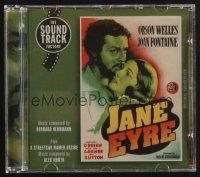 9z295 JANE EYRE compilation CD '00 music by Bernard Herrmann & Alex North + Streetcar Named Desire!
