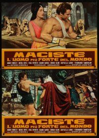 1r379 MOLE MEN AGAINST THE SON OF HERCULES 6 Italian ... | 200 x 279 jpeg 20kB