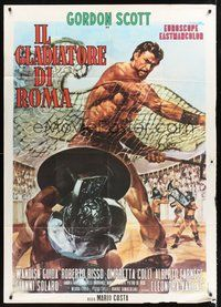 gladiator of rome 1962 thunderbird