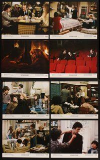 2g077 AUTHOR! AUTHOR! 8 color 11x14 stills '82 Al Pacino, Dyan Cannon, Weld, dysfunctional family!