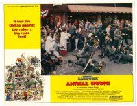 2j043 ANIMAL HOUSE LC '78 John Landis classic, 10,000 marbles cause lots of trouble!