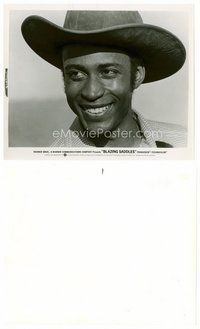 cleavon little interview
