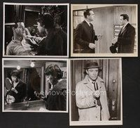 2r057 APARTMENT 16 8x10 stills '60 Billy Wilder, Fred MacMurray, Jack Lemmon & Shirley MacLaine!