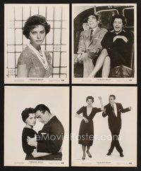 2r064 BLACK ORCHID 15 8x10 stills '59 great images of Anthony Quinn & sexy Sophia Loren!