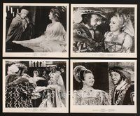 2r031 CARRY ON HENRY VIII 25 8x10 stills '72 Sidney James, wacky images from English comedy!