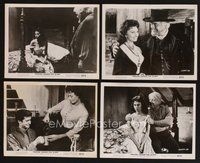2r052 DESIRE UNDER THE ELMS 18 8x10 stills '58 Burl Ives, sexy Sophia Loren & Anthony Perkins!